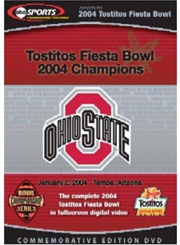 The 2004 Tostitos Fiesta Bowl (Bowl Game Tostitos)