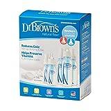 Dr. Brown's BPA Free Polypropylene Natural Flow