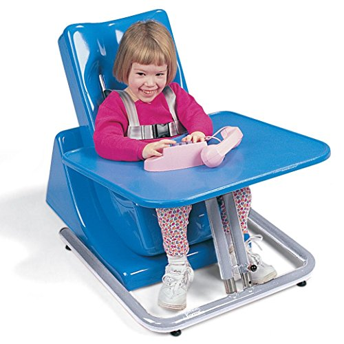 TumbleForms Tray for Feeder Seat Systems, Fits Small/Medium/Large Feeder, Large Surface Pediatric and Children Tray, - Sitter Tumble Floor Forms