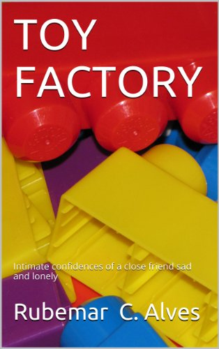 TOY FACTORY (Portuguese Edition)
