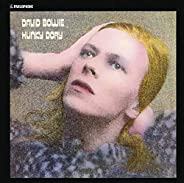 Hunky Dory (2015 Remastered Version) [CD]