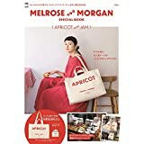 MELROSE AND MORGAN SPECIAL BOOK APRICOT & JAM