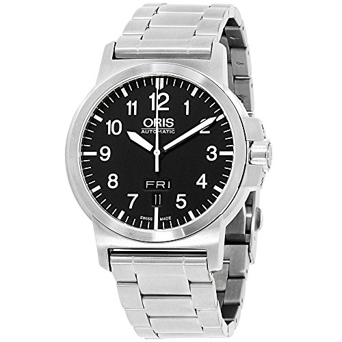 Oris BC3 Advanced, Day Date Automatic Men s Watch 01 735 7641 4164-07 8 22 03