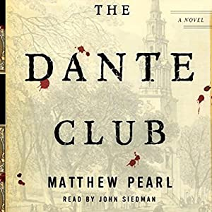 The Dante Club Audiobook