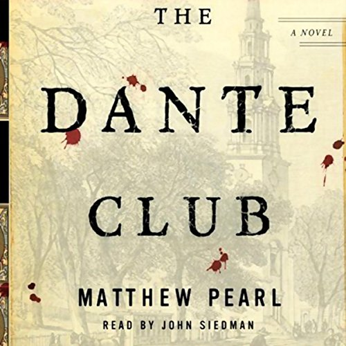 The Dante Club Audiobook [Free Download by Trial] thumbnail