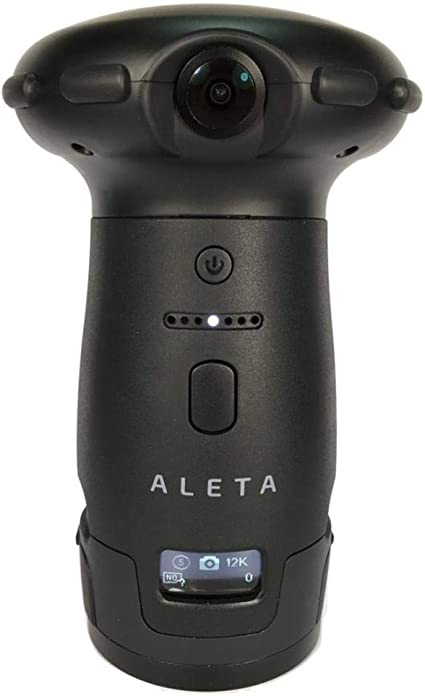 Aleta Aleta S2C product image 2