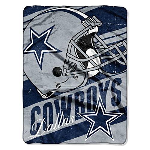 Dallas Cowboys Soft Pillow - 6