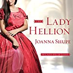 The Lady Hellion: Wicked Deceptions Series #3 | Joanna Shupe