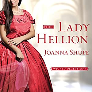 The Lady Hellion Audiobook