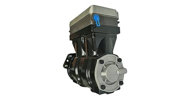 Aire Compresor De Freno para camiones volvo FH13 FM13 fmx13 NH13: Amazon.es: Coche y moto