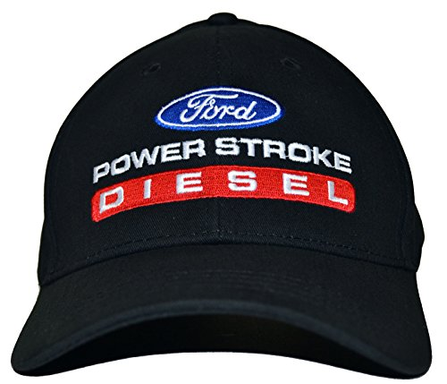 ford parts hat - 2