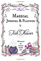 Magical Journal & Planner Paperback