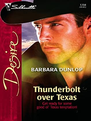 book cover of Thunderbolt Over Texas