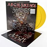51SAn1OO%2BbL. SL160  - Arch Enemy - Covered in Blood (Album Review)