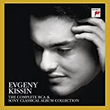 Music : Evgeny Kissin - The Complete Rca & S Ony Classical Album Collection