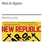 Men in Space | David Marcus
