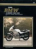 BMW K-Series, 1985-1995, Clymer Publications Staff, 0892876484