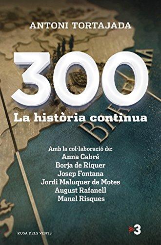 300: La història continua (ACTUALITAT)