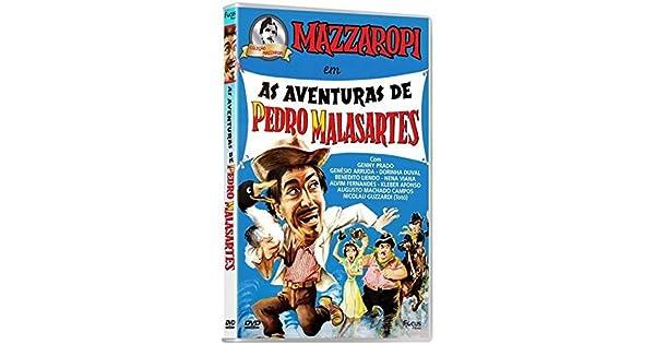 PEDRO MALAZARTE BAIXAR FILME MAZZAROPI
