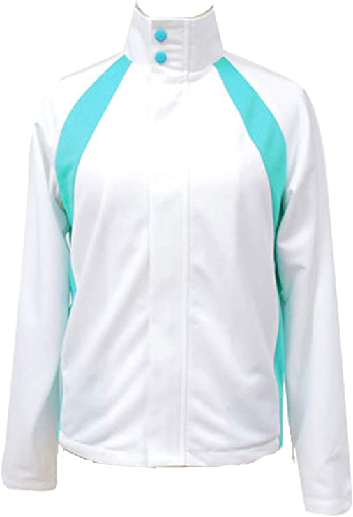 Details about  /Haikyuu! Aoba Johsai High School Oikawa Tooru Hoodie Cosplay Pullover Jacket