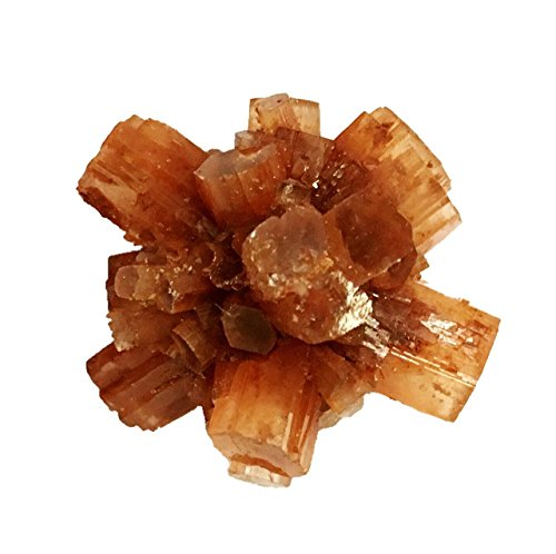 - Aragonite Crystal Cluster - Beautiful Natural Crystals from Morocco - Healing