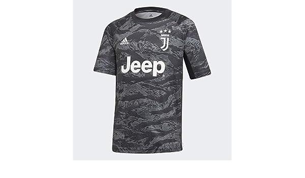 Amazon.com : adidas 2019-2020 Juventus Goalkeeper Football ...