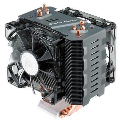 Cooler Master Hyper N520 CPU Cooler CPU Fans at amazon