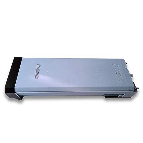 PGODYQ Cartucho de tóner Original Negro W9005MC Compatible ...