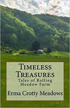 Book Timeless Treasures: Tales of Rolling Meadow Farm