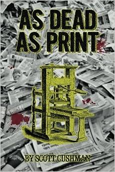 Book As Dead as Print