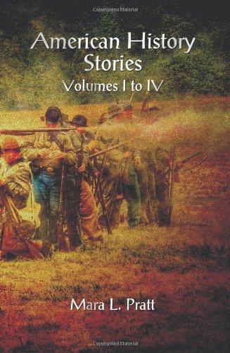 American History Stories Volumes I-IV pdf epub