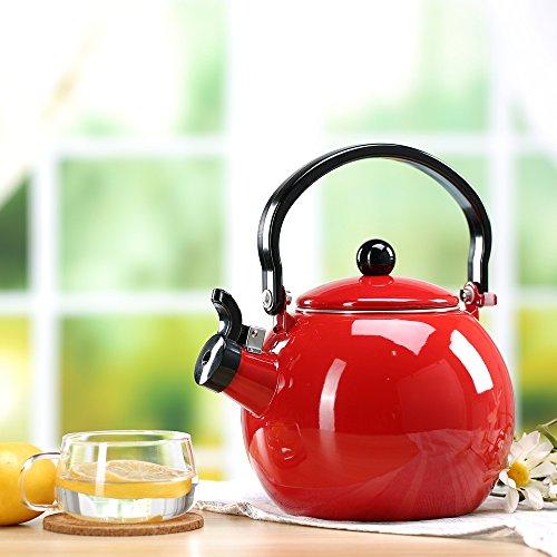 small metal teapot - 4