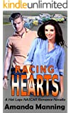 Sports Romance: Racing Hearts: A Hot Laps NASCAR Romance Novella