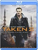 Taken 2 Blu-ray + Dhd