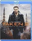 Taken 2 Blu-ray + Dhd