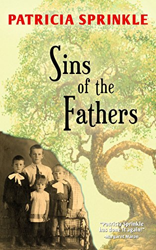 Sins of the Fathers (Family Tree Mysteries Book 2)