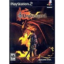 Drakengard - PlayStation 2