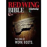 別冊ライトニング RED WING BIBLE(レッド・ウィング・バイブル) (エイムック 3471 別冊Lightning vol. 156)