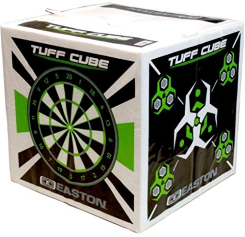 Compound Bow Cube Archery Indoor Shooting Target Crossbow Archery Block Hunting
