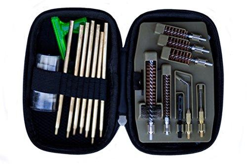 Pig Lube Range Portable Gun Cleaning Kit