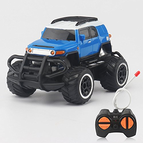 Used, CYNDIE 1:43 Mini RC Off-Road Cars 4 Channels Electric for sale  Delivered anywhere in USA