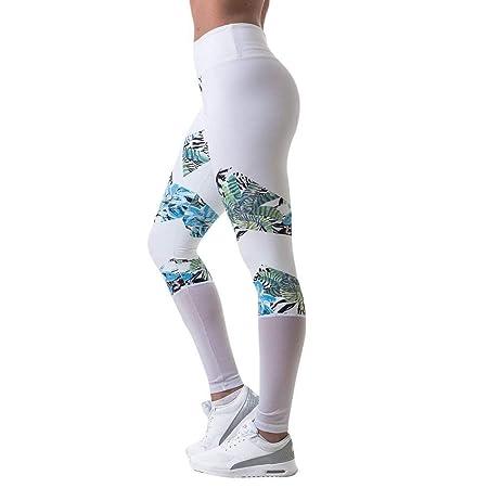 HILOTU Pantalones de yoga para mujer New Trend Soft Cozy Gym ...