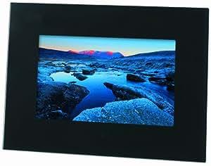 "Braun DigiFrame 1030 - Marco digital (256.5 mm (10.1 ""), 1024 x 600 Pixeles, 16 Negro"