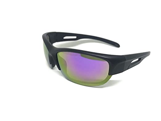 Boogafas Sports Sunglasses for men and women, polarized, for any type of sport