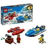 Lego 60176 City Police Wild River Escape