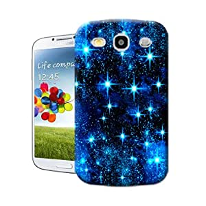 X-Cases Starry TPU Hard Cover Case Samsung Galaxy S3