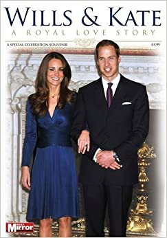 Book Wills and Kate: A Royal Love Story