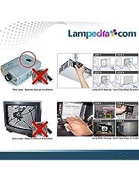 ApexLamps Lámpara para SANYO PLC-XT20 PLC-XT20L PLC-XT21 PLC-XT25