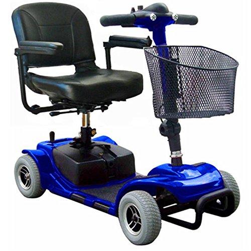 scooter buena relación calidad precio ideal ciudad