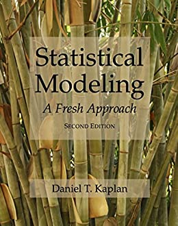 Download for free Statistical Modeling: A Fresh Approach